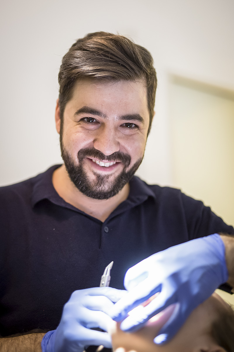 Dr. Kis-Márton Huba